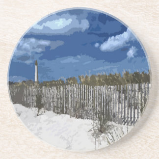 Cape May Beverage Coasters