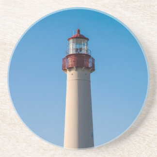 Cape May Light Beverage Coasters