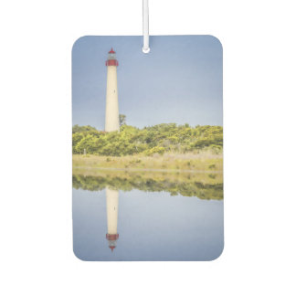 Cape May Lighthouse Air Freshener
