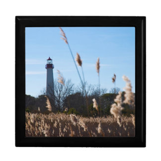 Cape May lighthouse Gift Box