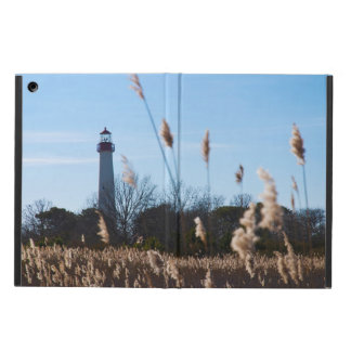 Cape May lighthouse iPad Air Cover