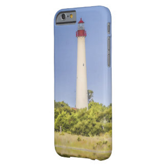 Cape May Lighthouse Phone Case