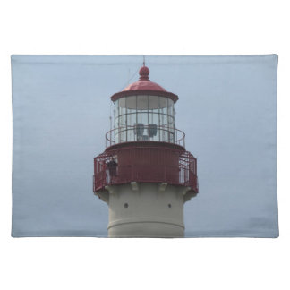 Cape May Lighthouse Place Mats