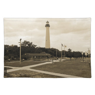 Cape May Lighthouse Placemat