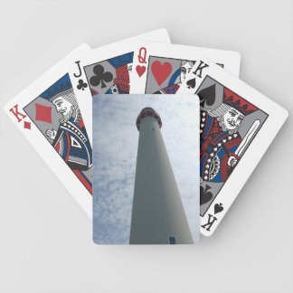 Cape May Lighthouse Poker Deck