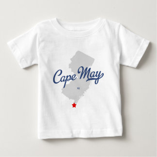Cape May New Jersey NJ Shirt