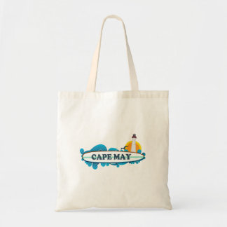 Cape May. Tote Bag