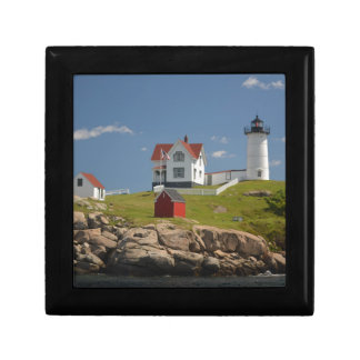 Cape Neddick Lighthouse Gift Box