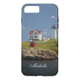 Cape Neddick Lighthouse iPhone 8 Plus/7 Plus Case