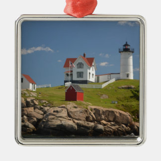 Cape Neddick Lighthouse Ornament
