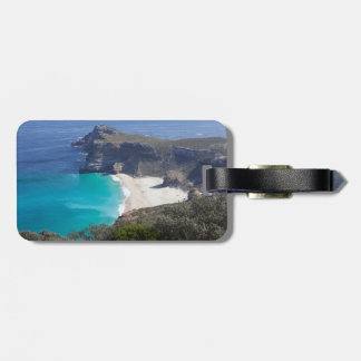 Cape of Good Hope, South Africa, Luggage Tag