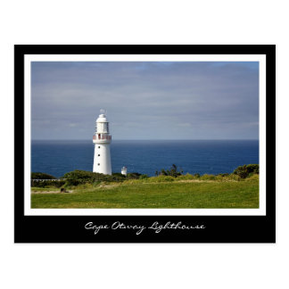 Cape Otway Lighthouse Postcard
