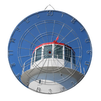 Cape Point Lighthouse South Africa Dartboard