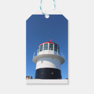 Cape Point Lighthouse South Africa Gift Tags