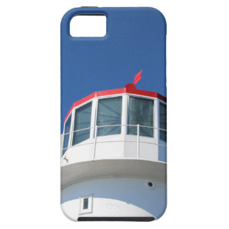 Cape Point Lighthouse South Africa iPhone 5 Cover