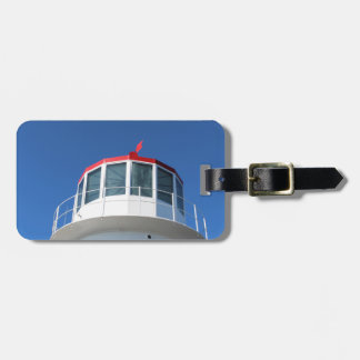 Cape Point Lighthouse South Africa Luggage Tag