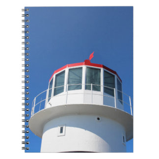 Cape Point Lighthouse South Africa Notebook