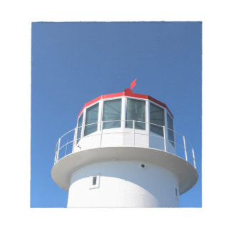 Cape Point Lighthouse South Africa Notepad