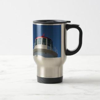 Cape Point Lighthouse South Africa Travel Mug
