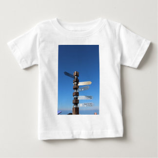 Cape Point South Africa Baby T-Shirt