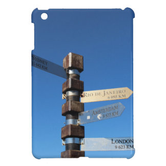 Cape Point South Africa Case For The iPad Mini