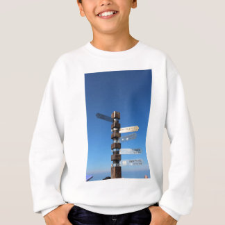 Cape Point South Africa Sweatshirt