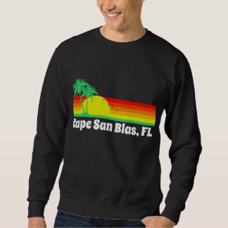Cape San Blas Florida Sweatshirt