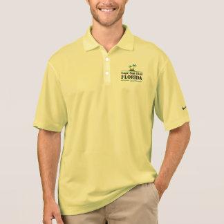 Cape San Blas Polo Shirt