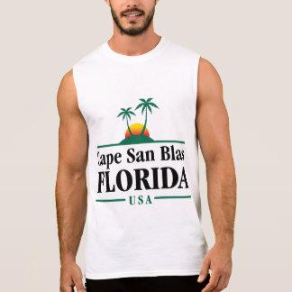 Cape San Blas Sleeveless Shirt