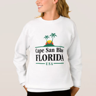 Cape San Blas Sweatshirt