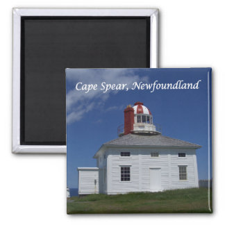 Cape Spear, Newfoundland, Magnet