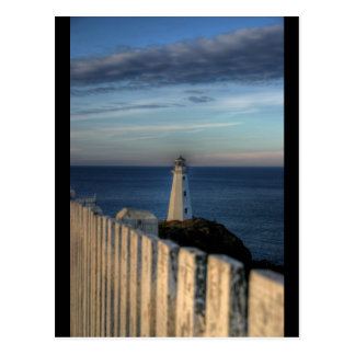 Cape Spear Postcard