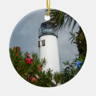 Cape St. George Ceramic Ornament