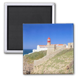 Cape St.Vincent Square Magnet