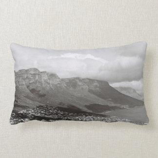Cape Town 12 Apostles Landscape Throw Pillow