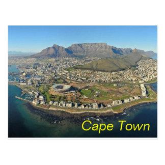 Cape Town postcard