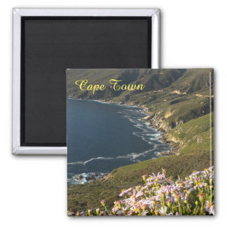 Cape Town Scenery Magnet