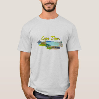 Cape Town - South Africa.png T-Shirt