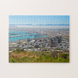 Cape Town, Western Cape, South Africa 3 Jigsaw Puzzle