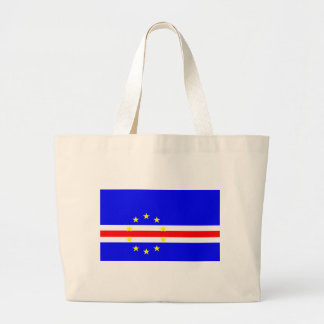 Cape Verde Canvas Bags