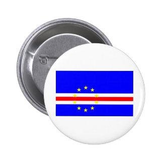 Cape Verde Buttons