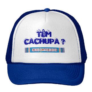 Cape Verde cap Trucker Hat