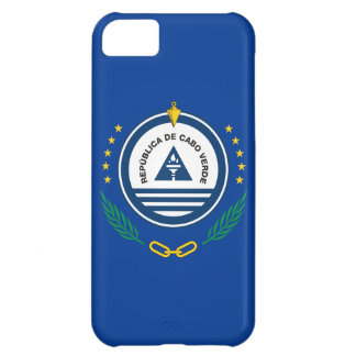 cape verde cover for iPhone 5C