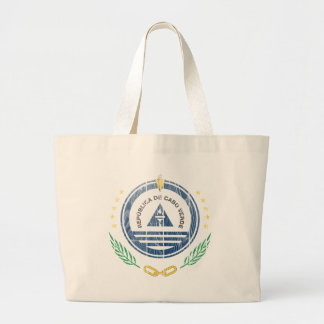 Cape Verde Coat Of Arms Bags