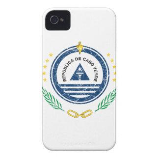Cape Verde Coat Of Arms Blackberry Case