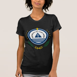 Cape Verde coat of arms T-Shirt