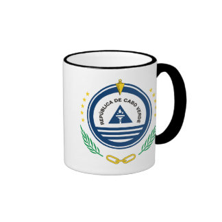 CAPE VERDE*- Cup Ringer Coffee Mug