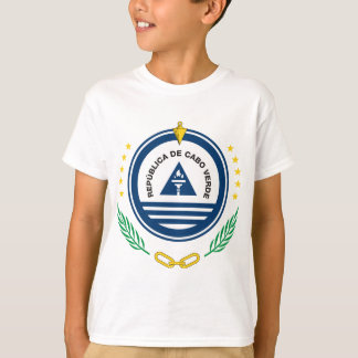 cape verde emblem T-Shirt