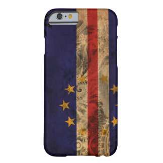 Cape Verde Flag Barely There iPhone 6 Case