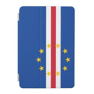 Cape Verde Flag iPad Mini Cover